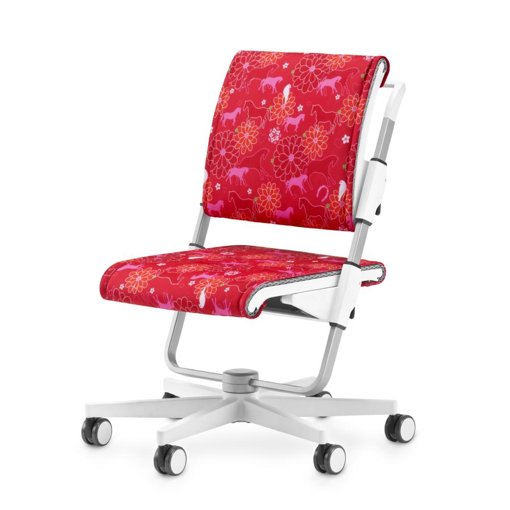 Sedia ergonomica scooter bianca 17 di moll spaziojunior store - Ergonomia sedia ...