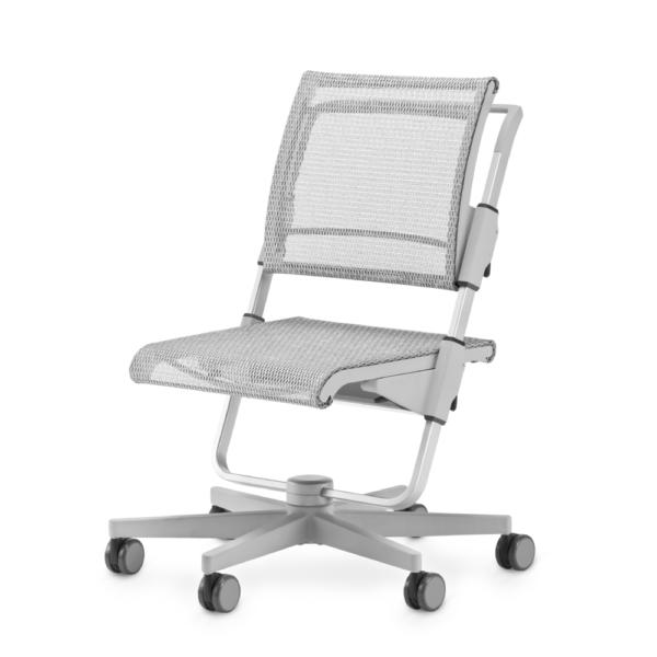 Sedia ergonomica scooter grigia 17 di moll spaziojunior - Ergonomia sedia ...