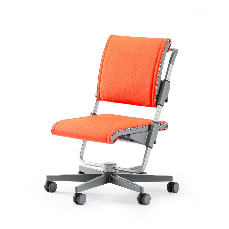 Sedia ergonomica scooter grigia 15 di moll spaziojunior - Ergonomia sedia ...