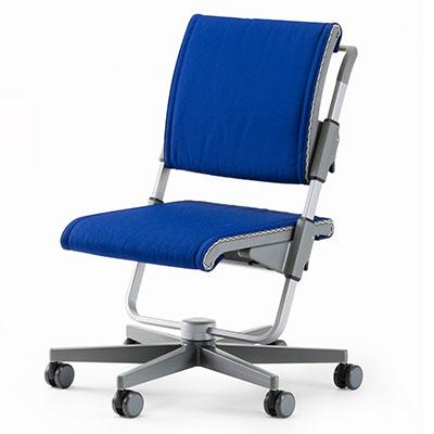 Sedia ergonomica scooter grigia 15 di moll spaziojunior store - Ergonomia sedia ...