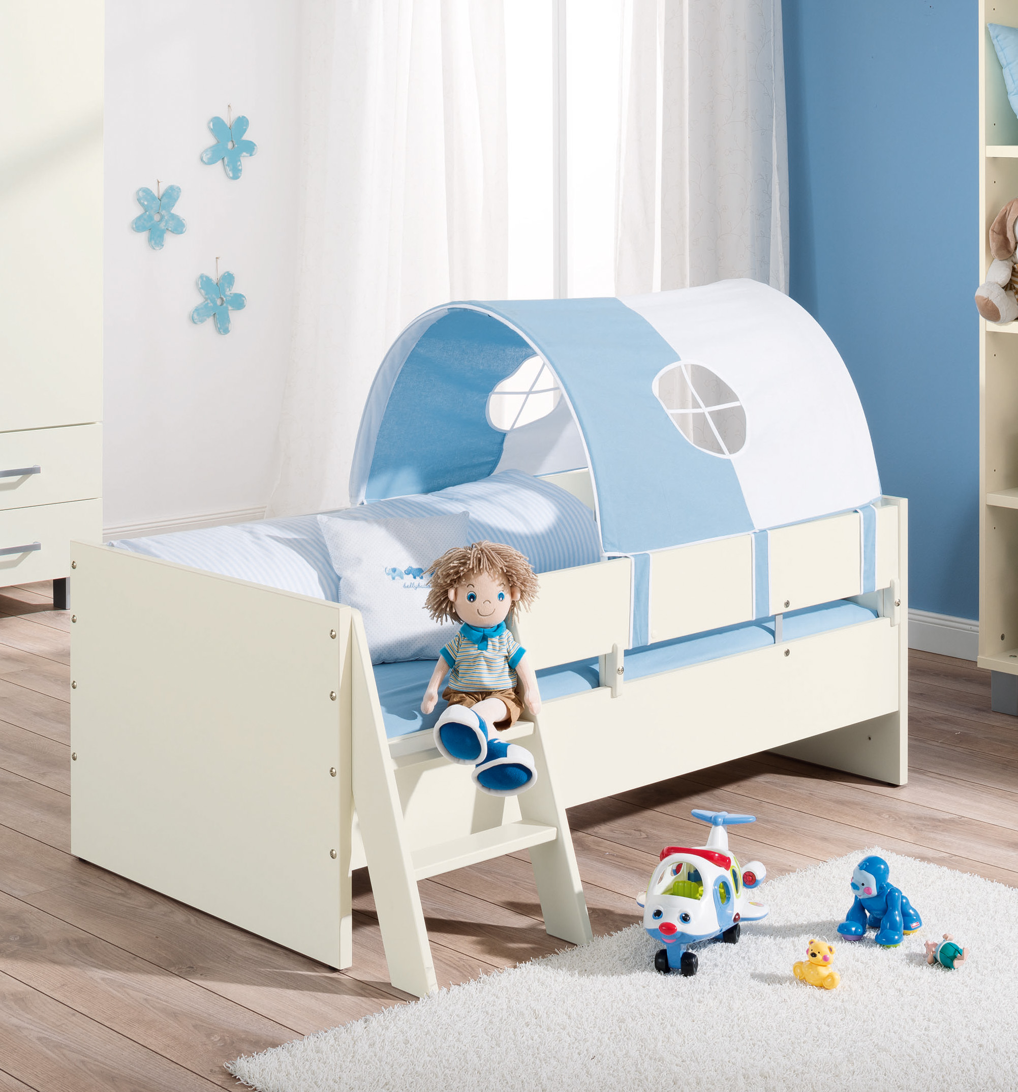 Applique da interno moderne for Lettini per bambini ikea
