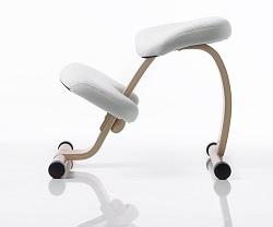 Sgabello ergonomico balans 3.15 spaziojunior store