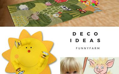 DECO IDEAS: FUNNY FARM