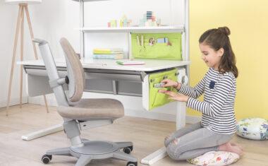 Scrivanie ergonomiche: CHAMPION di Moll