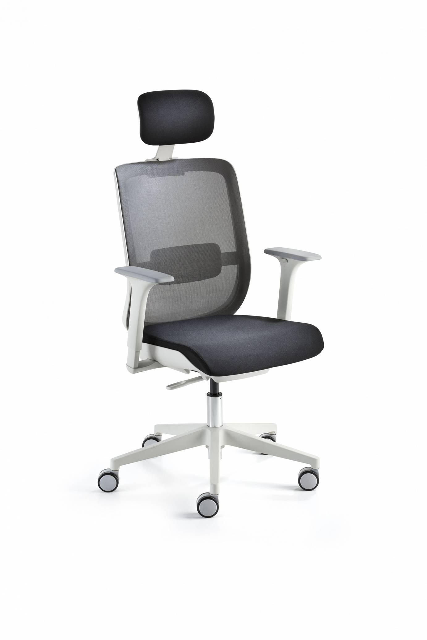 Sedia per ragazzi my 2385 con poggiatesta spaziojunior store - Ergonomia sedia ...