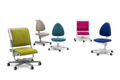 La postazione studio ideale: la sedia ergonomica